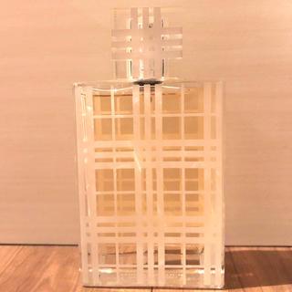 バーバリー(BURBERRY)のバーバリー 香水 オードトワレ 約50ml(香水(女性用))