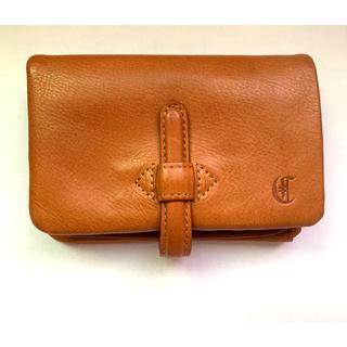 CLEDRAN 二つ折り財布