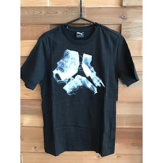 フセインチャラヤン(Hussein Chalayan)のプーマバイフセインチャラヤン Tシャツ(Tシャツ/カットソー(半袖/袖なし))