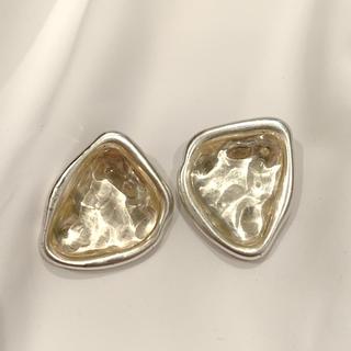 マウジー(moussy)の【moussy】earrings(イヤリング)