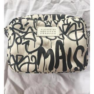 マルタンマルジェラ(Maison Martin Margiela)の新品 メゾン マルジェラ Glam Slam  ショルダーバッグ グラムスラム(財布)