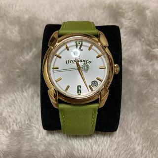 オロビアンコ(Orobianco)のOrobianco 腕時計(腕時計)