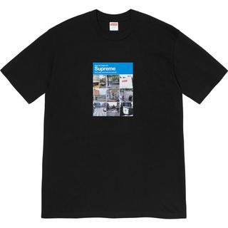 シュプリーム(Supreme)のSupreme Verify Tee(Tシャツ/カットソー(半袖/袖なし))