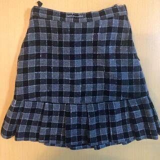 ポンポネット(pom ponette)のpom ponette 女の子 スカート 130 ポンポネット(スカート)