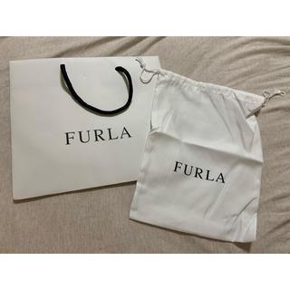 フルラ(Furla)のFURLA ショップ袋(ショップ袋)