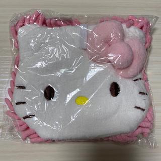 ハローキティ(ハローキティ)のキティ モップ 新品未使用(その他)