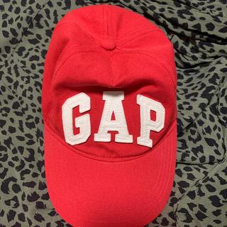 ギャップ(GAP)のキャップ(キャップ)