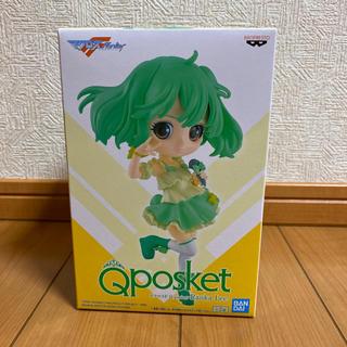 マクロス(macros)のマクロスF Qposket フィギュア ランカ Bタイプ(アニメ/ゲーム)