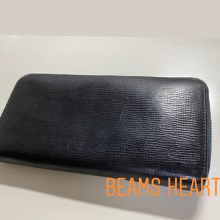 ビームス(BEAMS)のbeams 財布(長財布)