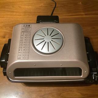 タイガー(TIGER)の9/14終了 タイガー フィッシュロースター KFA-H130  新古品(調理機器)
