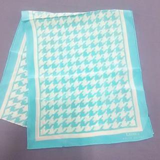 ラルフローレン(Ralph Lauren)のラルフローレン スカーフ SIZE  F新品同様 (バンダナ/スカーフ)