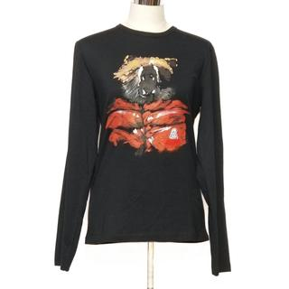 モンクレール(MONCLER)のモンクレール 長袖Tシャツ サイズS メンズ(Tシャツ/カットソー(七分/長袖))