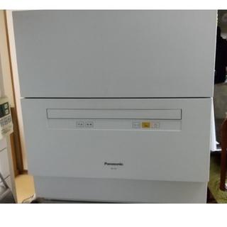 Panasonic - Panasonic食器洗い乾燥機