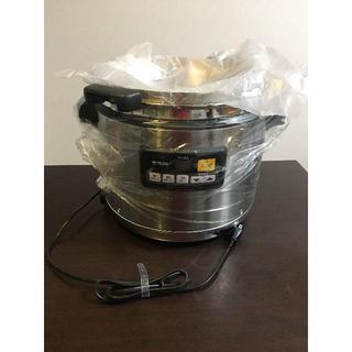 タイガー(TIGER)のタイガー業務用スープジャー JHI-N120(未使用)(調理機器)