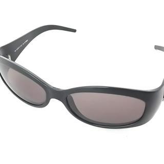 フェンディ(FENDI)のFENDI(フェンディ) サングラス - FS334R 黒(サングラス/メガネ)