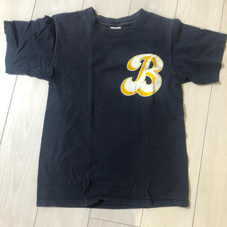 バックドロップ(THE BACKDROP)のバックドロップ ドロッパーズ Tシャツ S(Tシャツ/カットソー(半袖/袖なし))
