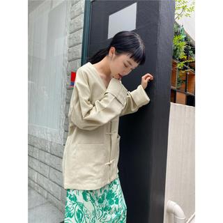 Kastane - チャイナジャケット 定価¥9,900