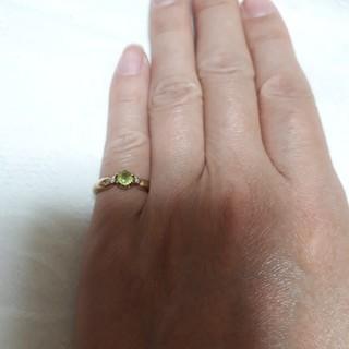 大特価 K9リング(リング(指輪))
