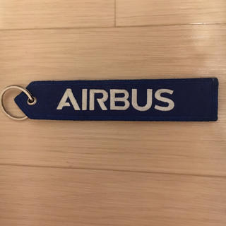 ANA(全日本空輸) - AIRBUS フライトタグ