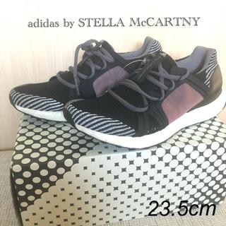 ステラマッカートニー(Stella McCartney)の新品未使用 アディダス by ステラ マッカートニー(スニーカー)