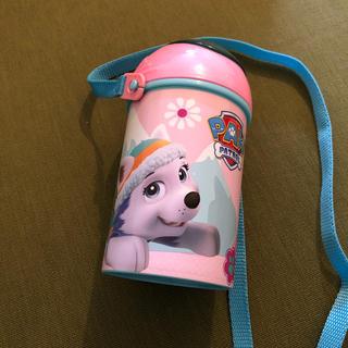 パウパトロール スカイ&エベレスト水筒(キャラクターグッズ)