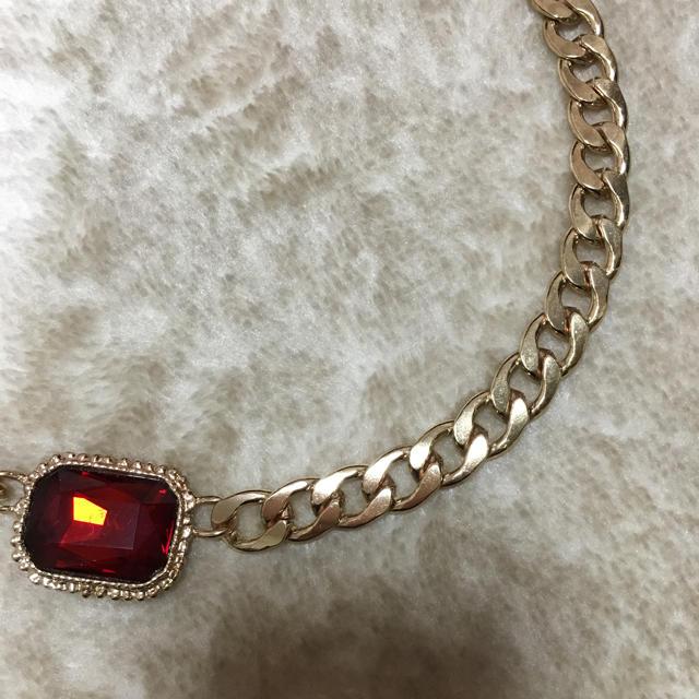 ネックレス♡ レディースのアクセサリー(ネックレス)の商品写真