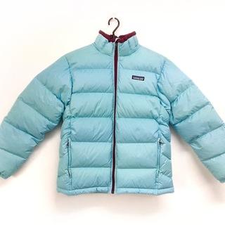 パタゴニア(patagonia)のパタゴニア ダウンジャケット サイズL 冬(ダウンジャケット)