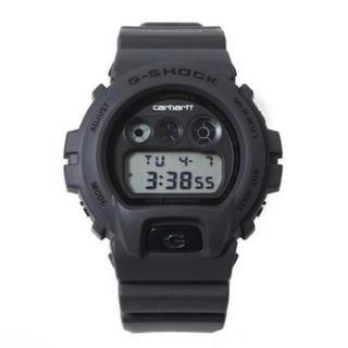 カーハート(carhartt)のcarhhart カーハート G-SHOCK Gショック ジーショック(腕時計(デジタル))