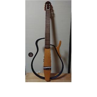 ヤマハ(ヤマハ)のYAMAHA ヤマハ サイレントギター SLG-100N(その他)