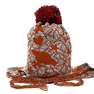 Vivienne Westwood - ヴィヴィアンウエストウッド ニット帽美品