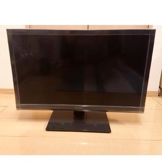 パナソニック(Panasonic)のPanasonic VIERA 24型 テレビ TH-24D305(テレビ)