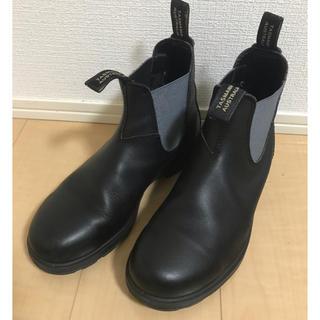 ブランドストーン(Blundstone)のブランドストーン サイドゴアブーツ  BLUNDSTONE 美品  BS577(ブーツ)