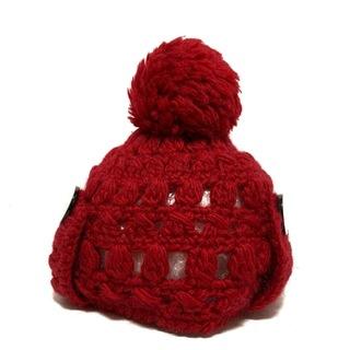 ヴィヴィアンウエストウッド(Vivienne Westwood)のヴィヴィアンウエストウッドアクセサリーズ(ニット帽/ビーニー)