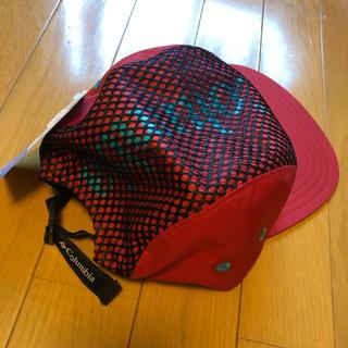 コロンビア(Columbia)の新品 Columbia キャップ 帽子(キャップ)