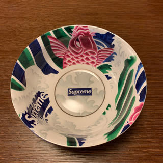 シュプリーム(Supreme)の新品未使用 Supreme シュプリーム Waves Ceramic Bowl(食器)
