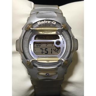 ベビージー(Baby-G)のCASIO BABY-G BG-158 腕時計(腕時計)