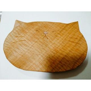日曜限定◆◇kinoneさんのネコボード(食器)