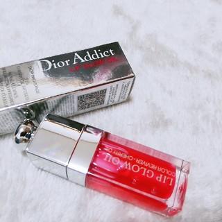 ディオール(Dior)のDior リップ?(リップライナー)