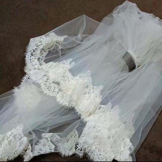 タカミ(TAKAMI)のウエディングベール(ウェディングドレス)