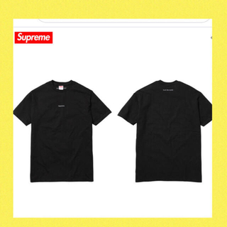 シュプリーム(Supreme)の本物 supreme ftw tシャツ スウェット パーカー スニーカー バッグ(Tシャツ/カットソー(半袖/袖なし))