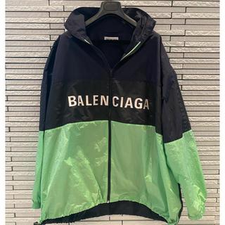 バレンシアガ(Balenciaga)のBALENCIAGA/ナイロンジャケット/サイズ40(ナイロンジャケット)