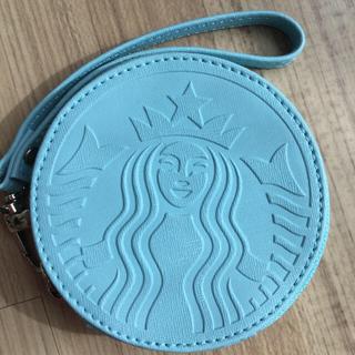 スターバックスコーヒー(Starbucks Coffee)の【訳あり】スタバ コインケース (コインケース)