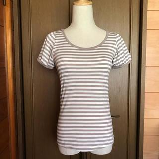 ボーダー Tシャツ(Tシャツ(半袖/袖なし))