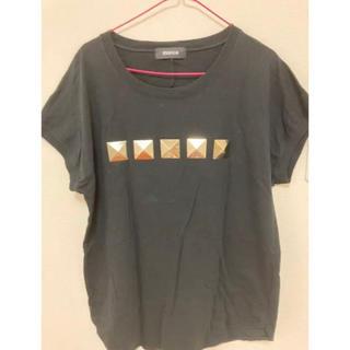 ズッカ(ZUCCa)のZUCCA ズッカ Tシャツ(Tシャツ(半袖/袖なし))