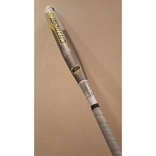 Louisville Slugger - 【現役】19年式ゴムルイスビルカタリストソフトボール3号バット84*700ミドル