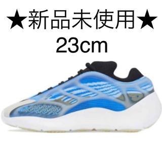 アディダス(adidas)のアディダス YEEZY 700 V3 ARZARETH 23cm(スニーカー)