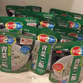 保存食 米(缶詰/瓶詰)
