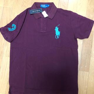 Ralph Lauren - ★期間限定値下げ★ラルフローレンのポロシャツ