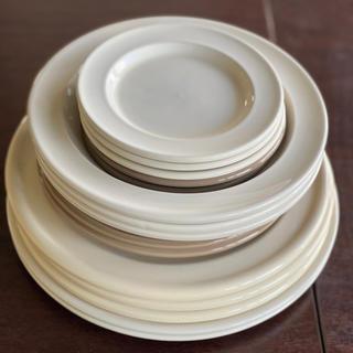 エミールアンリ(EmileHenry)のエミールアンリ お皿 全15点 まとめ売り(食器)