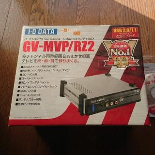 アイオーデータ(IODATA)のテレビ チューナー(PC周辺機器)